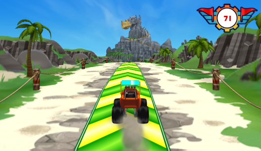 Dragon Island Race blaze For Pc (Windows 7, 8, 10 And Mac) Free Download 4