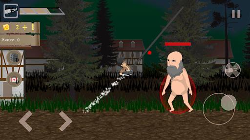 Attack To Titan 1.0 screenshots 7