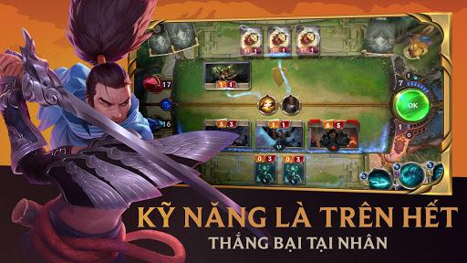 Huyu1ec1n Thou1ea1i Runeterra | Legends of Runeterra screenshots 3