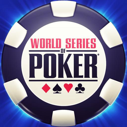 Baixar World Series of Poker WSOP Free Texas Holdem Poker