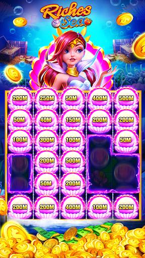 Cash Storm Casino - Free Vegas Jackpot Slots Games  screenshots 9