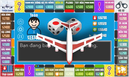 Cu1edd tu1ef7 phu00fa Viu1ec7t Nam - Co ty phu apktram screenshots 5