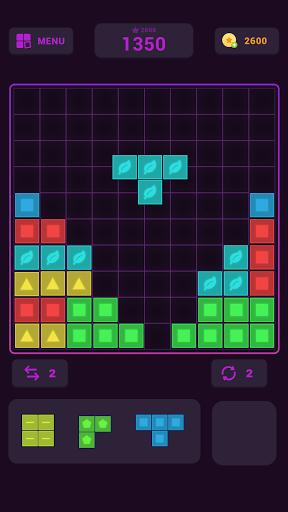 Block Puzzle - 1010 Puzzle Games & Brain Games  screenshots 5
