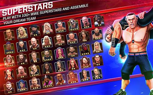 WWE Mayhem 1.39.144 screenshots 20