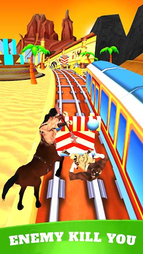Run Subway Fun Race 3D 6.0 screenshots 5