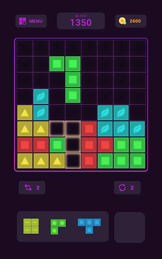 Block Puzzle - 1010 Puzzle Games & Brain Games  screenshots 9