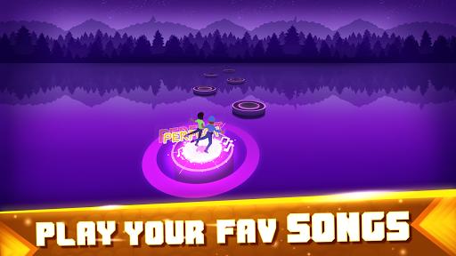Dance Tap Musicuff0drhythm game offline, just fun 2021 0.376 Screenshots 20