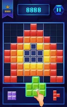 ブロック数独パズルゲーム無料  〜 クラシックな無料脳トレパズルのおすすめ画像1