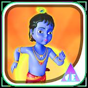 Krishna Murari Run  Icon