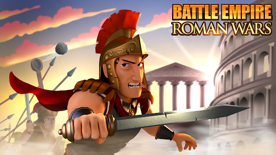 Battle Empire: Rome War Game 1.6.2 Screenshots 5