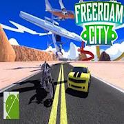 Freeroam City Online