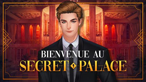 Code Triche Is It Love? James - Amour secret (Astuce) APK MOD screenshots 1