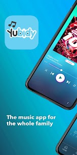 Yubidy – Free Music Downloader All Songs Apk Download 2021 1
