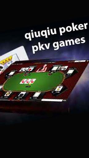 PKV Games - Qiu Qiu - Dominoqq dan Bandarqq 1.0 4