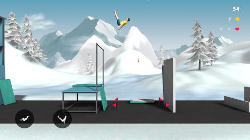 Flip Range apkpoly screenshots 2