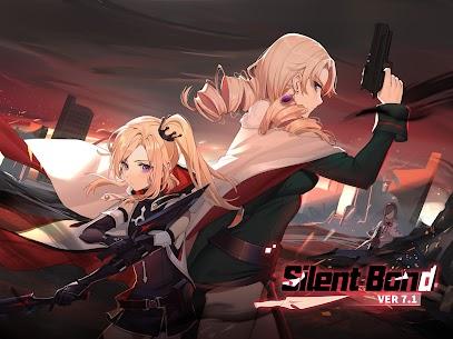 Guns Girl Honkai Gakuen Mod (High Speed / 1 Hit Damage) 5