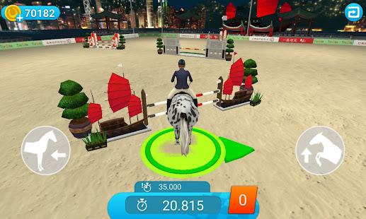 Horse World u2013 Show Jumping 3.3.2941 Screenshots 8