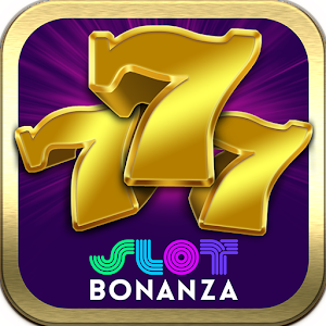 Slot Bonanza  Free casino slot machine game 777