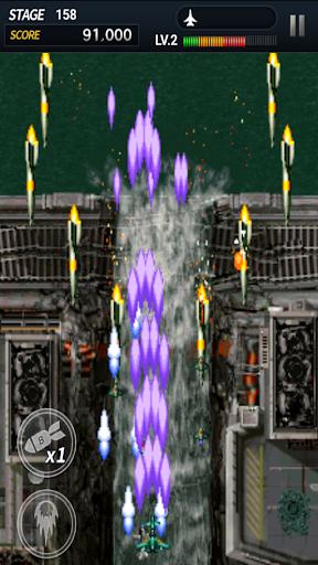 Strikers 1945 Saga 1.21.06173 screenshots 1