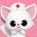 Yoohoo獣医お医者さんのゲーム!子供のゲームと病院のゲーム!
