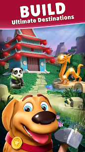Coin Trip MOD APK (Unlimited Spins) 1
