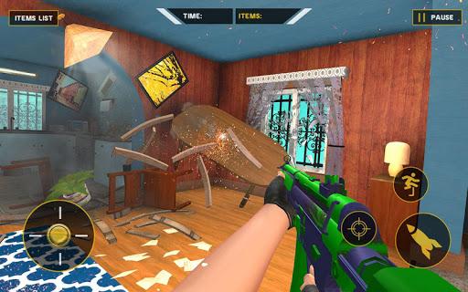 Neighbor Home Smasher android2mod screenshots 4