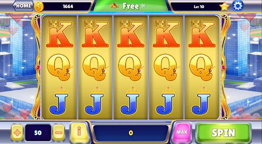 Mega Bonus Slots - Jackpot Casino Games 1.0.6 screenshots 2