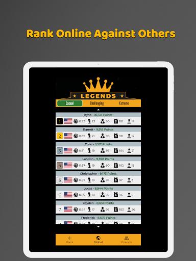 Ultimate Basketball General Manager - Sport Sim 1.2.1 screenshots 10