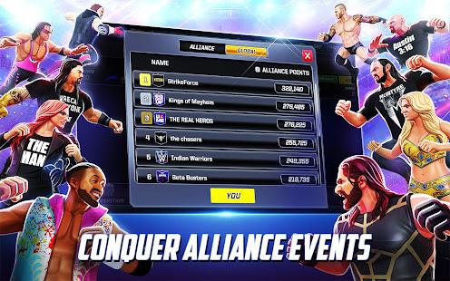 WWE Mayhem screenshots 14