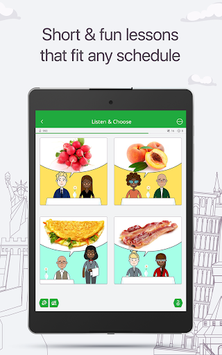 Learn Spanish - 15,000 Words android2mod screenshots 10