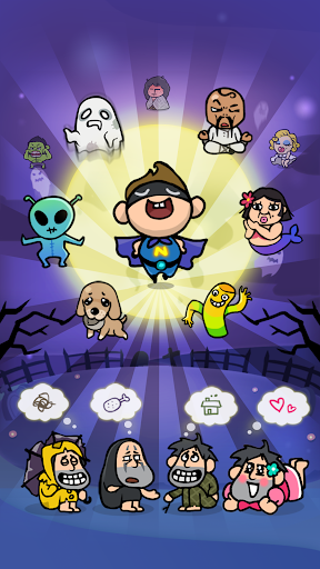 The Rich King VIP - Amazing Clicker android2mod screenshots 4