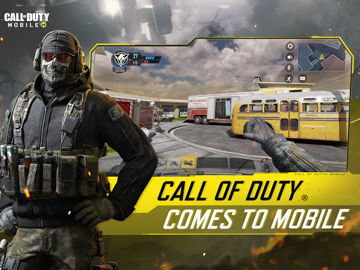 Call of Dutyu00ae: Mobile - Garena  screenshots 8