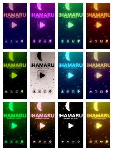 HAMARU English vocabulary study game 10.8.4 screenshots 11