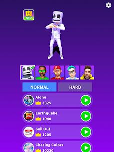 Marshmello Music Dance Mod Apk 1.6.0 8