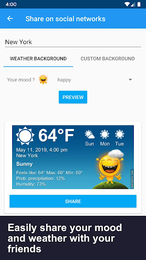 Weather XL PRO  screenshots 7
