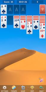 Solitaire Card Games Free 1.0 APK screenshots 1