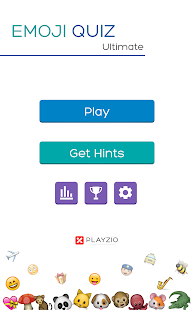 Guess the Emoji - Ultimate Emoji Quiz Word Game