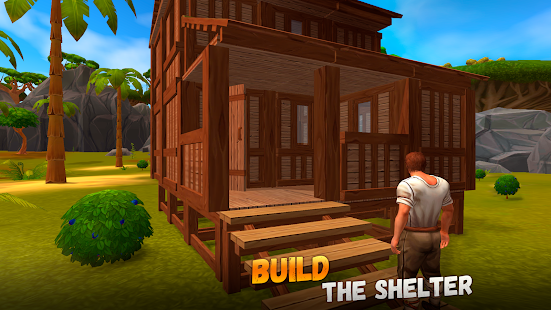 Survival Island 2: Dinosaurs Island adventure ark Mod Apk