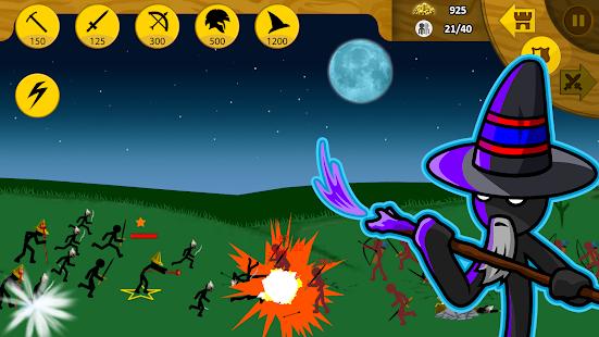 Stick War: Legacy screenshots 12