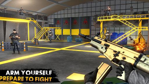 New Shooting Games 2020: Gun Games Offline 2.0.10 screenshots 1