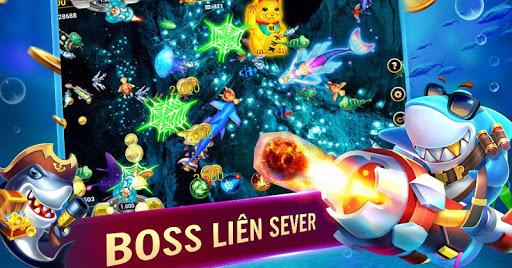 Vua Slot VIP - Vua Bu1eafn Cu00e1 3D 1.3 1
