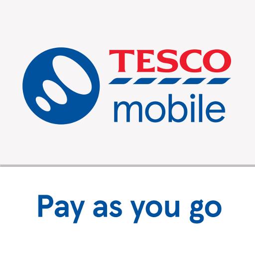 Tesco Mobile Pay As You Go