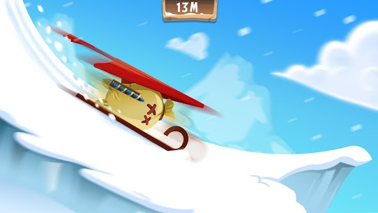 Learn 2 Fly  Flying penguin games. Bounce  Fly! Apk Download 4