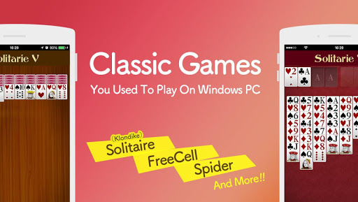 Solitaire Victory Lite - Free 7.9.2 screenshots 3