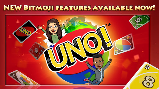 UNO!™ screen 0