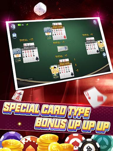 Rich Poker 1.1.7 screenshots 3