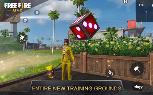 Garena Free Fire MAX  screenshots 22
