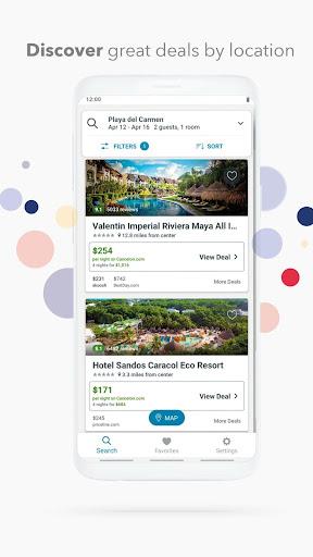 trivago: Compare hotel prices 5.29.1 screenshots 3