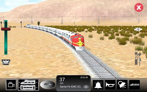 Train Sim 4.3.1 Screenshots 14