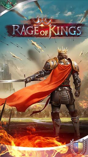 Rage of Kings - Kings Landing  screenshots 1
